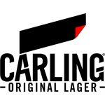 Carling Lager Logo