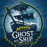 Adnams Ghost Ship Logo